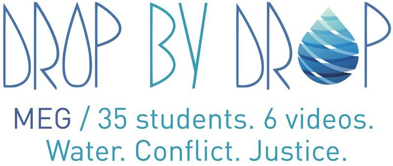 Drop by Drop Logo